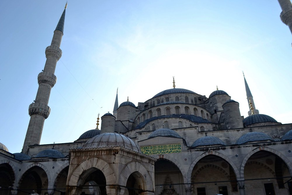 7 Churches of Revelation + Israel -