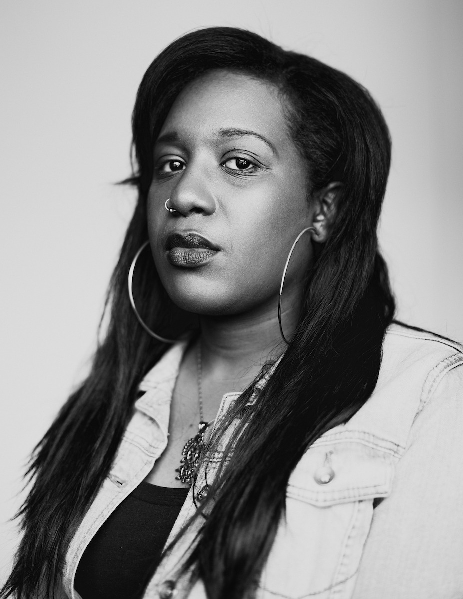 """""""I don't believe you can ask for freedom, I don't believe you can even demand freedom, you gotta take it. Fighting back 'til the death of me."""" - Abeba @bebsieboo"""