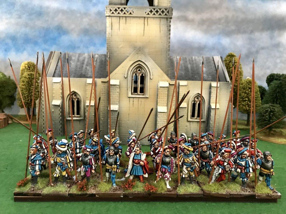 Kingdoms of Men Heavy Pike Block 2.JPG