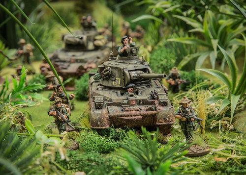 Paint All The Minis - Miniature Painting Tutorials