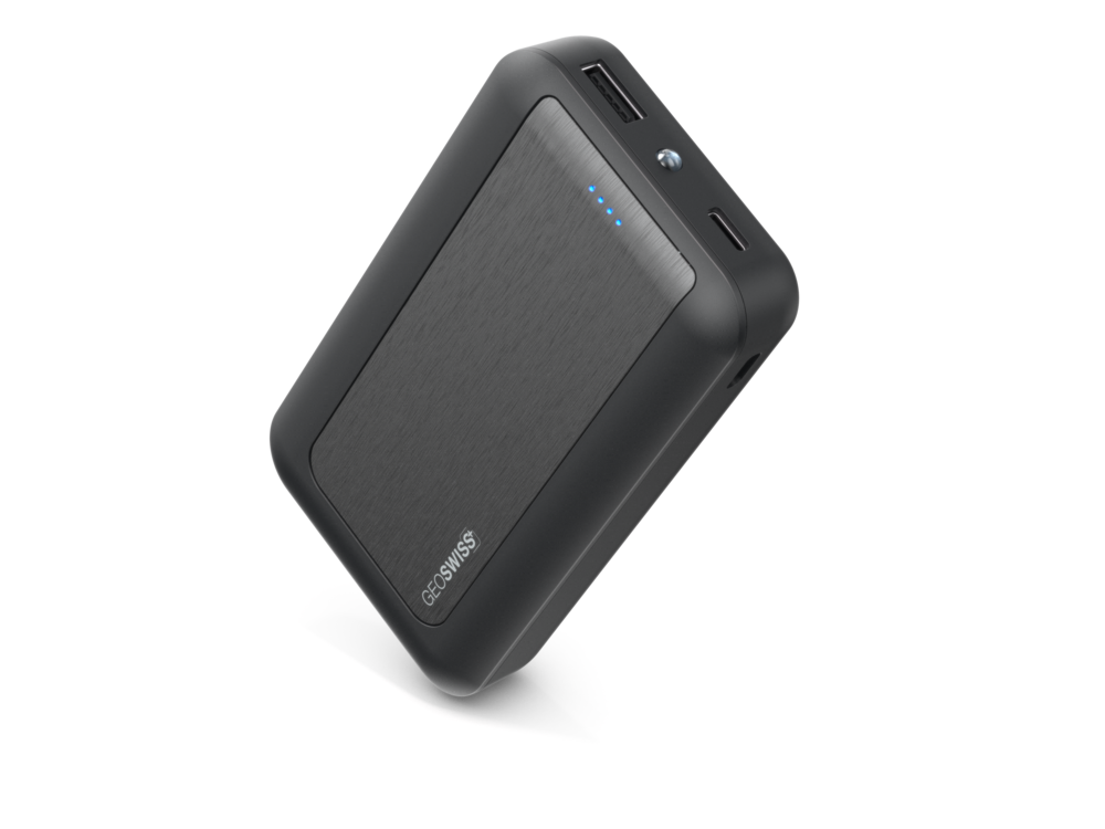 12000mAh Universal Power Pack with HyperCharge Power Delivery