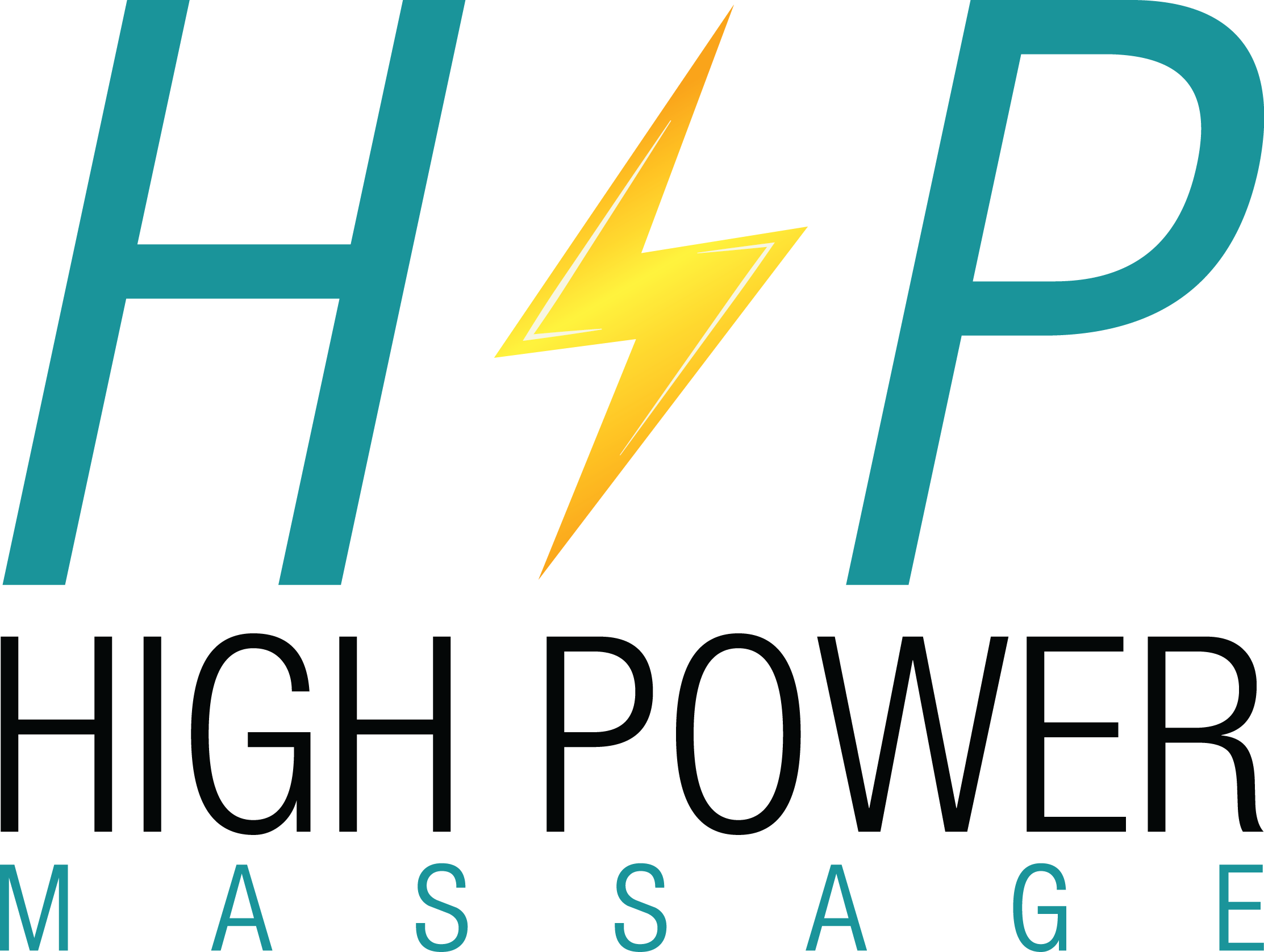 HIGH POWER MASSAGE