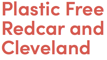 Plastic Free Redcar and Cleveland