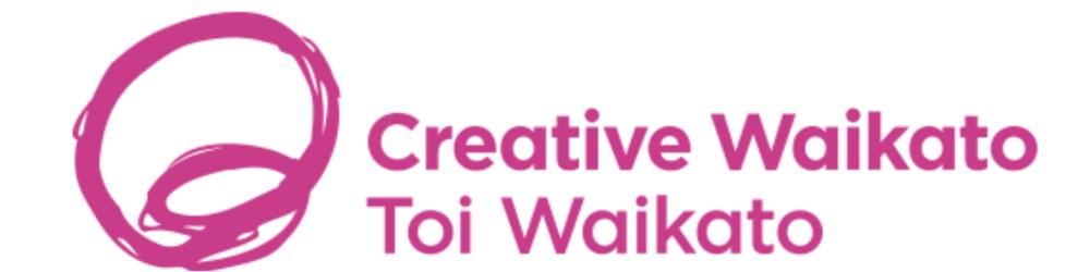 Creative Waikato