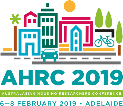 Australasian Housing Researchers Conference