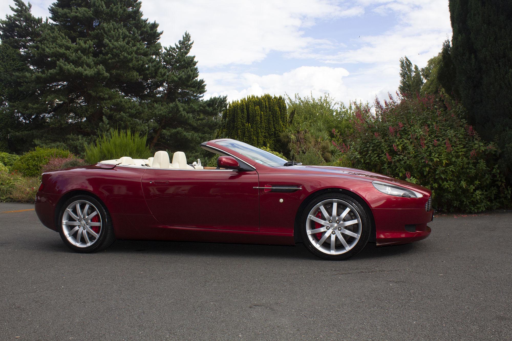 ridiculous rentals - luxury car hire dublin, ireland