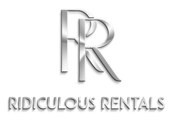 RIDICULOUS RENTALS - Luxury Car Hire Dublin, Ireland