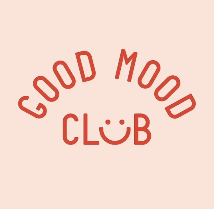 MARCH Meet up - Our monthly networking event for like minded individuals to get feel good inspo.Guest speaker: Kate Azurdia, Founder of Good Mood Club.