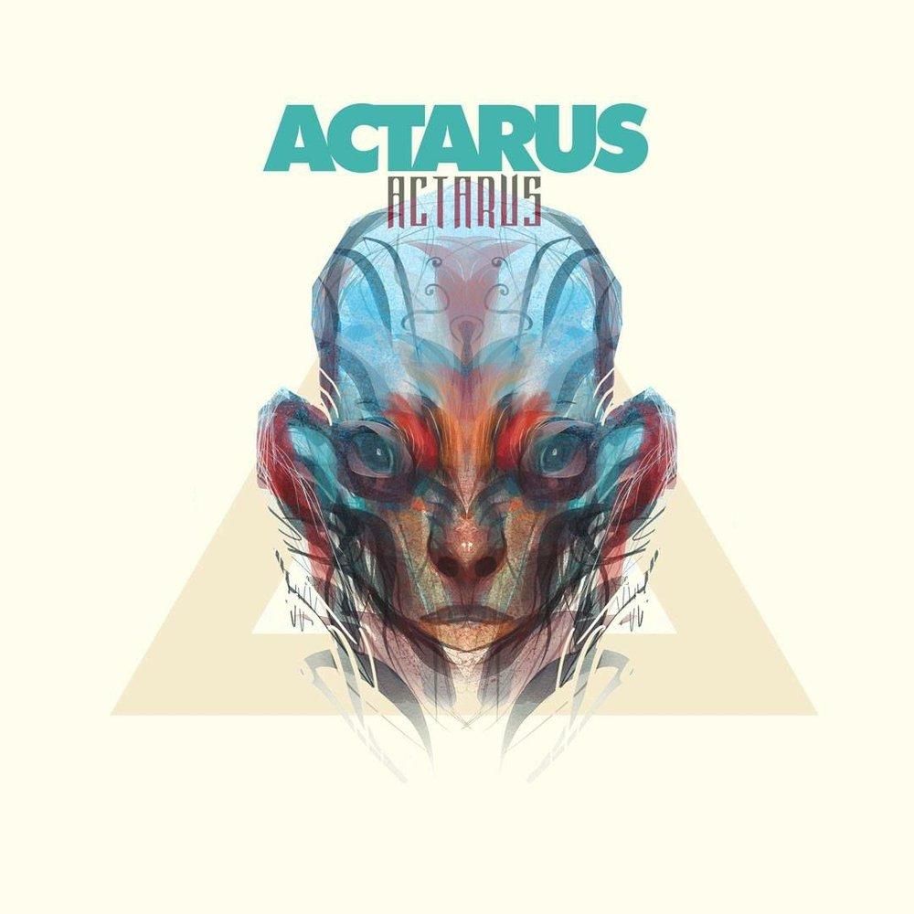 Actarus / Actarus -