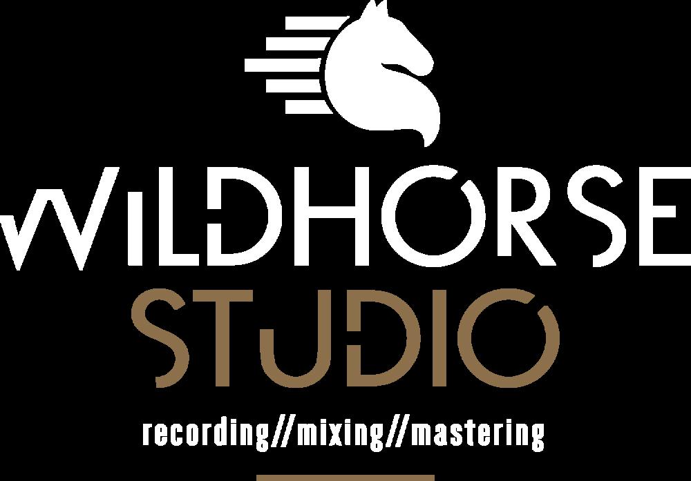 Wild Horse Studio Logo