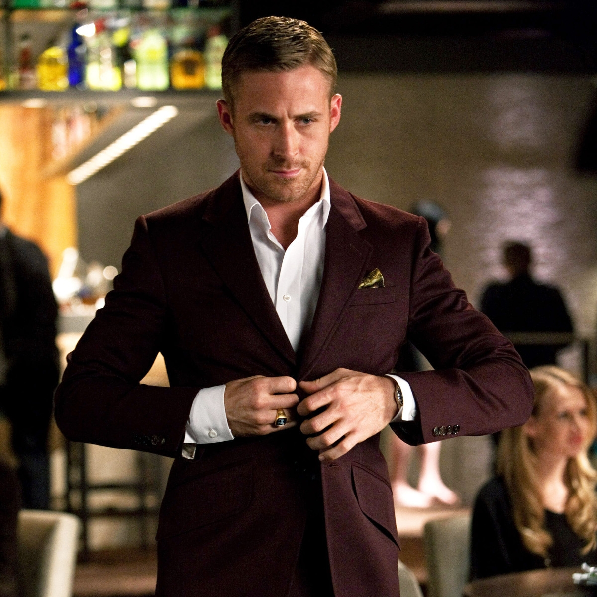 Five Characteristics of a Stylish Man — The Tailory New York