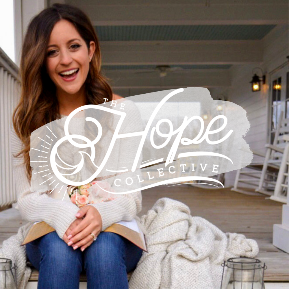 the hope collective podcast - come broken leave redeemed.png