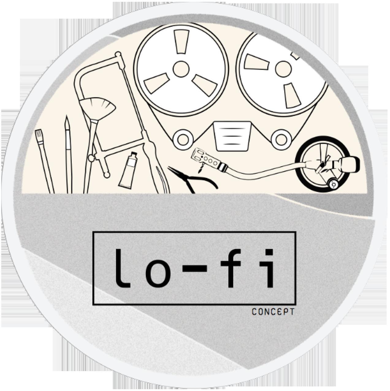 LoFi Concept