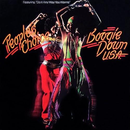 LoFi Concept - People's Choice - Boogie Down U.S.A.