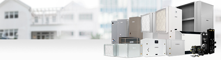 Heat Pump Systems - Residential and Commercial