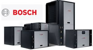 Furnaces - Non-condensing Gas Furnaces from Bosch.