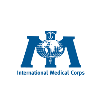 International Medical Corps   A global, nonprofit, humanitarian aid organization dedicated to saving lives and relieving suffering by providing emergency medical services, as well as healthcare training and development programs, to those in great need.