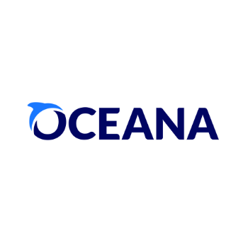 Oceana   Largest ocean conservation and advocacy group that use the best research based solutions to tackle the greatest threats to our oceans.