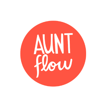 Aunt Flow   A B2B provider committed to ensuring everyone has access to menstrual products.