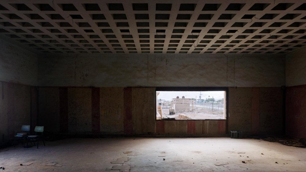 2. Polina Teif_Eulogy_West Bank Hall.jpg