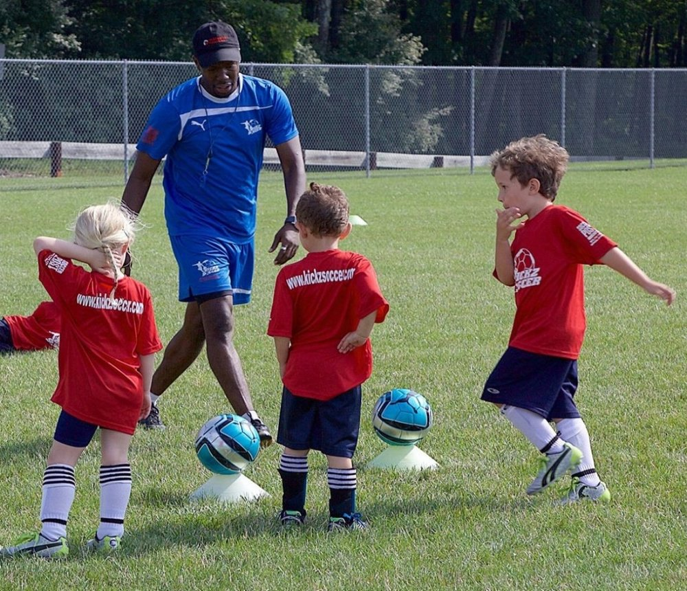 PRE-K SOCCER (3-5YRS) - CLICK BELOW FOR MORE INFORMATION