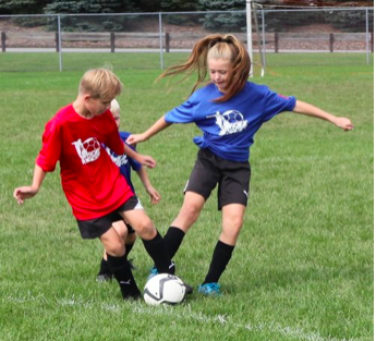 DRILLS 4 SKILLS AGES 6-15 - TECHNICAL TRAINING PROGRAM FOR PLAYERS OF ALL ABILITIES