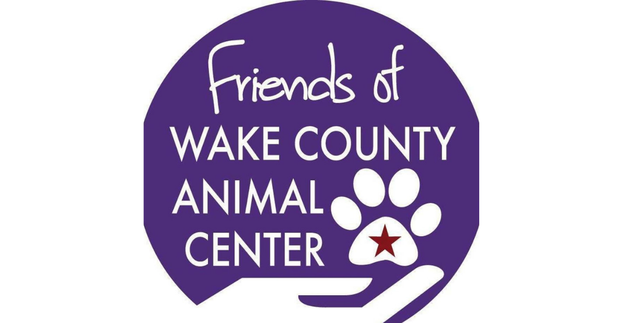 Friends Of Wake County Animal Center