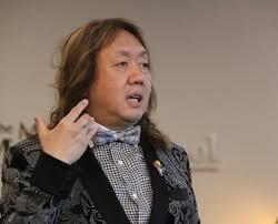 Ipsissimus Hideto Rei Nakagome