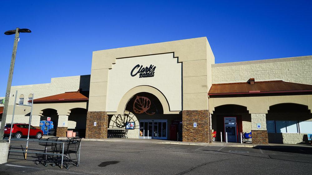 Clark's Market- Sedona, AZ