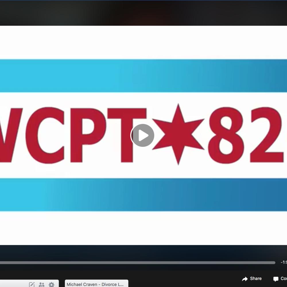 WCPT 820 | Chicago's Progressive Talk Radio -