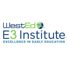 The WestEd Excellence in Early Education (E3) Institute implements the Quality Matters (formerly known as QRIS) stipend program, rating process and quality improvement system for early childhood learning in Santa Clara County.