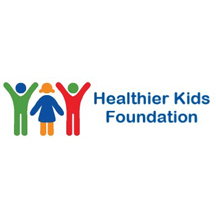 Healthier Kids Foundation is a family forward health agency that gives children and those who love them the education and cutting edge tools they rightfully deserve to live a healthy life.
