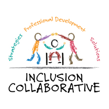The Inclusion Collaborative of SCCOE promotes a culture that values all children by strengthening, sustaining, and ensuring inclusive practices. We believe every individual regardless of abilities and disabilities has the right to full access to quality inclusive learning and community environments.