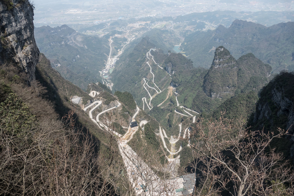 99 hairpin highway