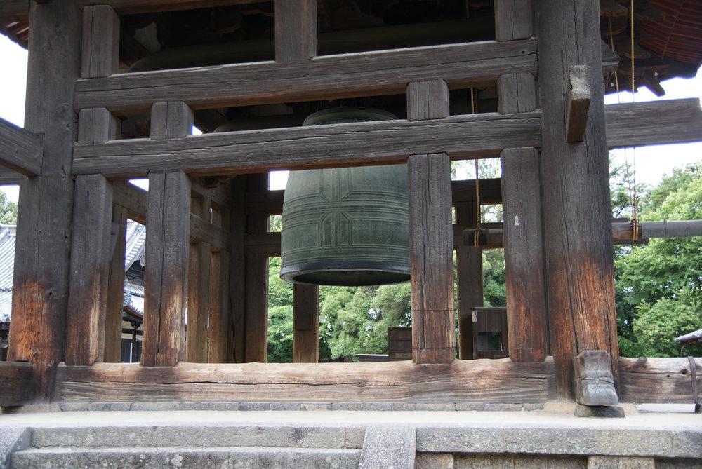 The belfry of grinding powder