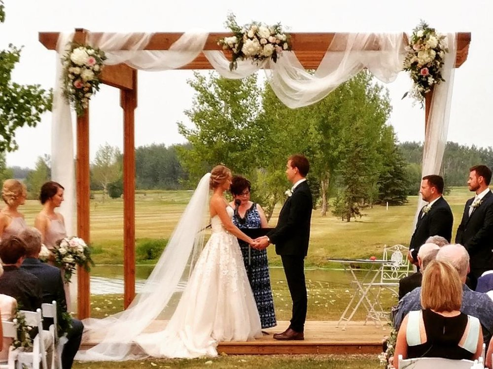Weddings at Bear Creek