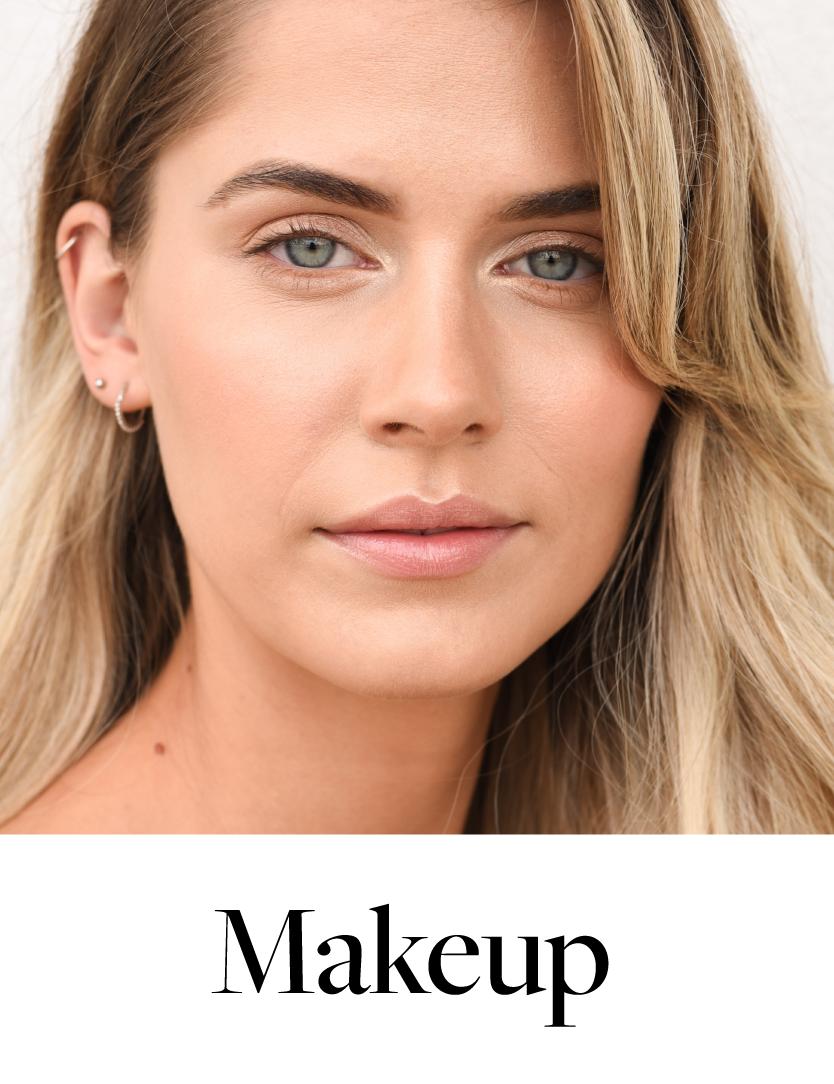 Makeup Stylist