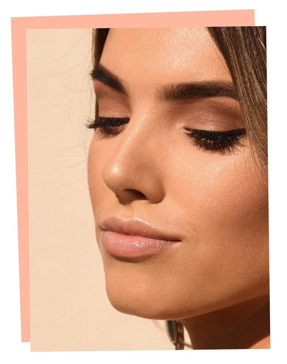 Lash Lifts & Tints - Get the lashes lifted high for weeks without even touching your mascara tube. Tinted or not tinted, up to you. Trust us, you will get addicted.
