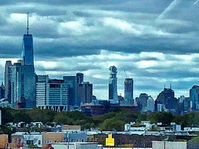 So long my Love ❤️ #untilnexttime #newyorkcity #thankyou for the #greattime #lovingyou