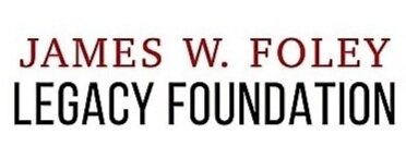 "Image result for ""James Foley Legacy Foundation"""
