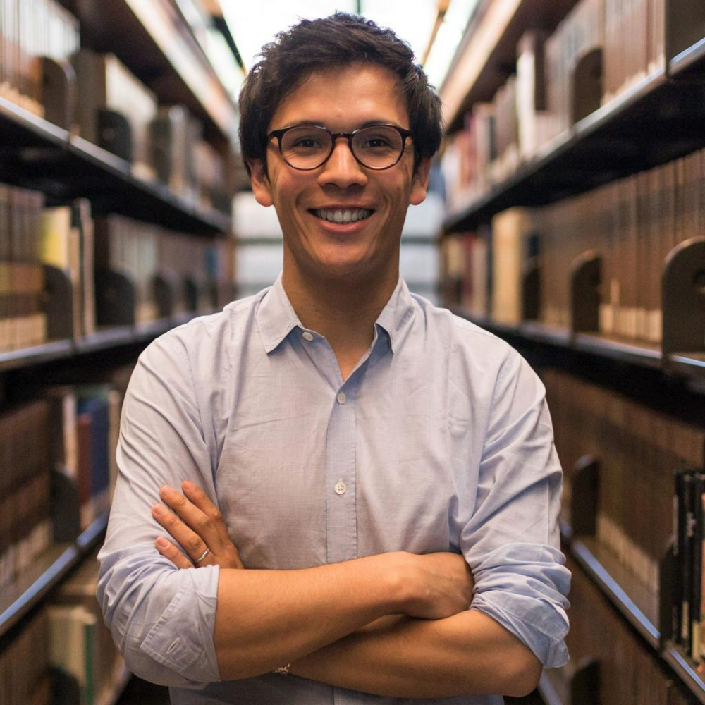 Sébastien Phan - Class of 2017Background: BA Economics and Management (Paris Sorbonne and Dauphine), MA Energy and Environemental Economics (Paris Dauphine)Faculty Supervisor: Climate Impact Lab, Michael GreenstonePlacement: PhD Agricultural and Resource Economics, Berkeley