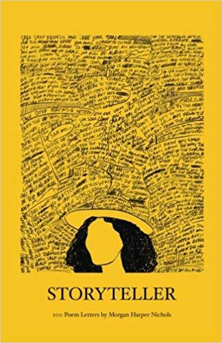 Storyteller  by Morgan Harper Nichols