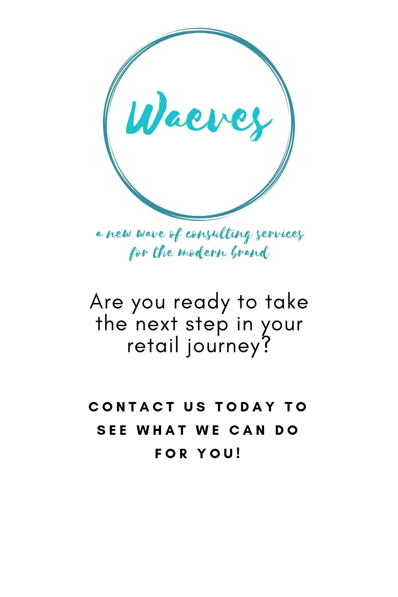 Contact Waeves for a RetailAudit