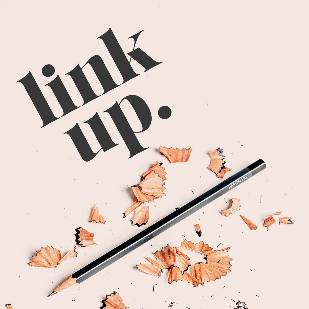 How to drive traffic to your blog through link ups