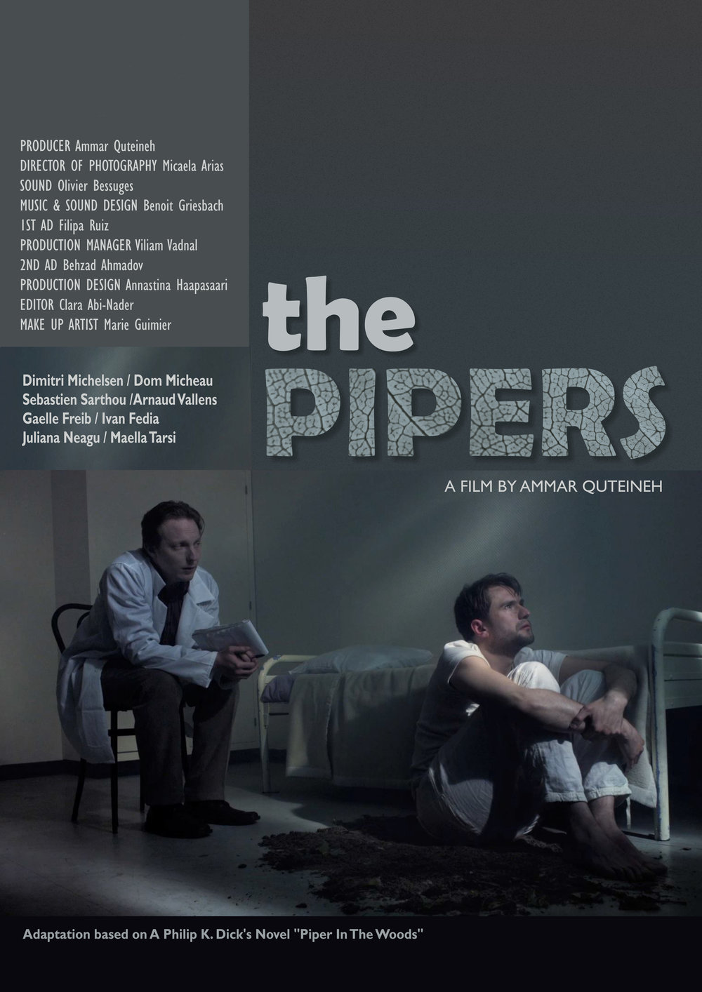 Ammar Quteineh - The Pipers - Poster.jpg