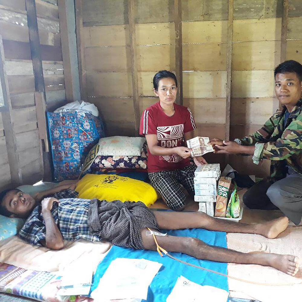 tiny Project Rights supported 2,000 Baht for basic support 2000x2000.jpg