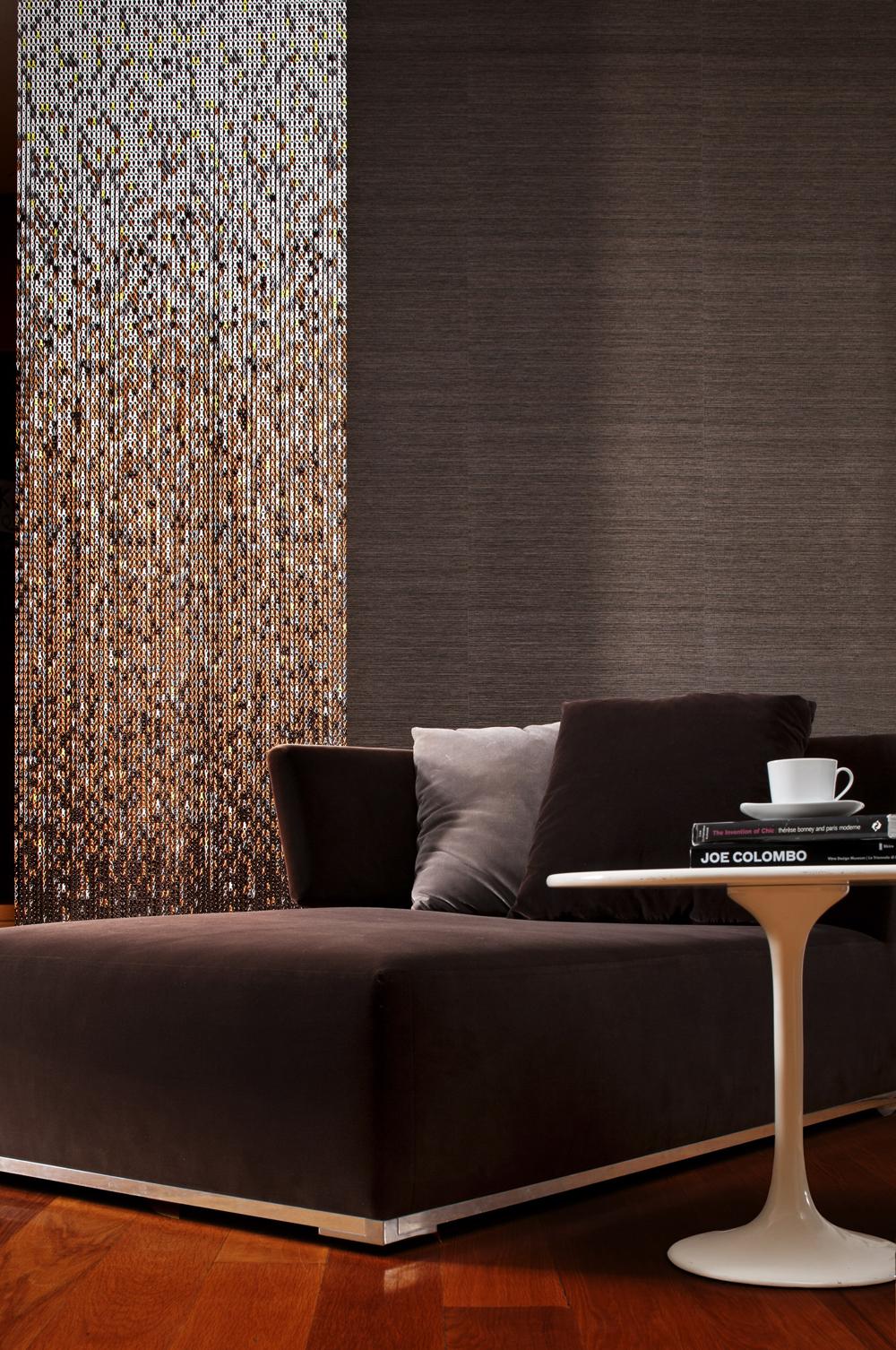 CONOCE KRISKA - Lo último en tendencia de decoración Europea, visita nuestro Showroom para ver todo lo que podemos hacer con cadenas Kriska.