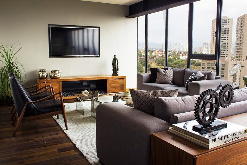 Sofa House - Muebles sobre Diseño