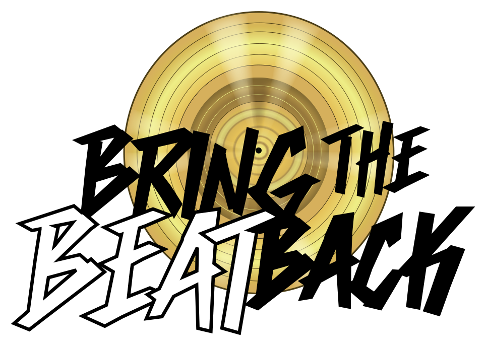 Bring the Beat Back - The Musical
