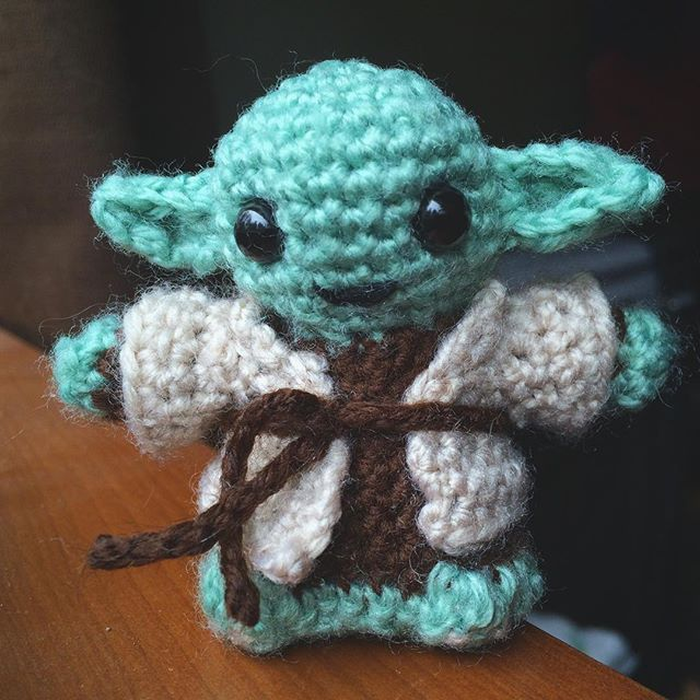 I+learned+how+to+crochet+for+the+third+time+in+my+life+so+I+could+make+this+Yoda+for+my+nephew.+11+more+Star+Wars+characters+to+go.jpg